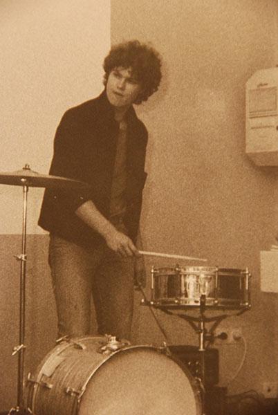 Uwe drums